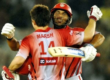 Ex-KXIP CEO reveals why Yuvraj Singh wore t-shirt & shorts for first IPL toss