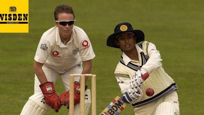 Wisden's women's innings of the 2000s, No.4: Mithali Raj's 214