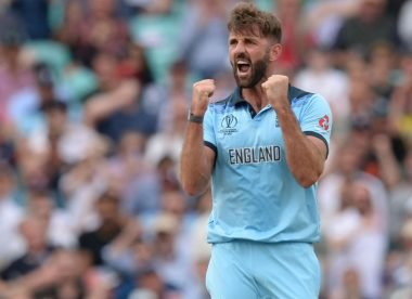 'That's a disgrace' – Vaughan lambasts England's treatment of Plunkett