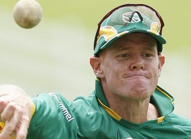 Shaun Pollock explains why shining the ball with saliva shouldn't be banned