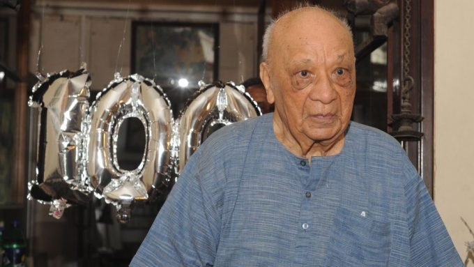 Vasant Raiji, India's oldest first-class cricketer, passes away at 100