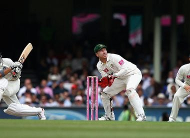 Quiz! Name the players with the most Test runs against Australia