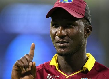 Daren Sammy calls out cricket's governing bodies for not acting against racism