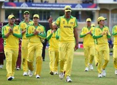 How 'atrocious' umpiring contributed to West Indies' fall to Australia – Almanack