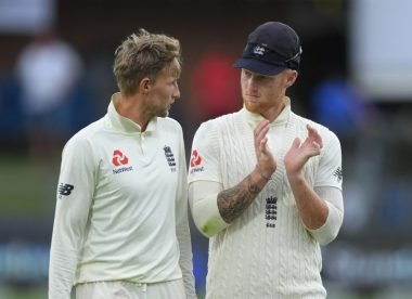Ben Stokes could captain England during West Indies Tests