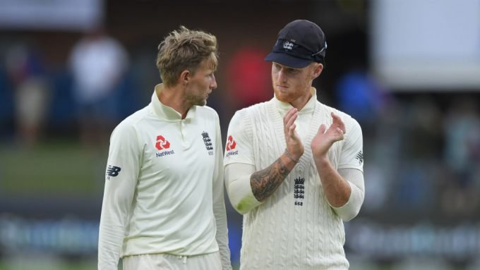 Why Stokes is the 'perfect vice-captain' according to Harmison