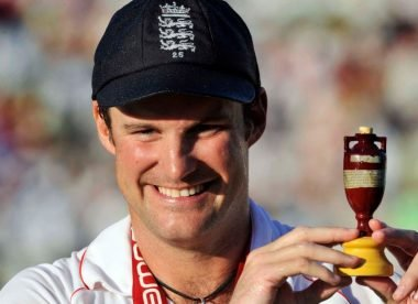 Andrew Strauss emerges as shock Cricket Australia CEO candidate – report