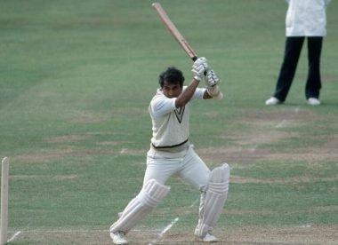 When Rohan Kanhai wanted Sunil Gavaskar to reach three figures