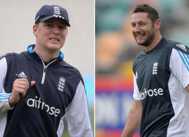 When Tim Bresnan swapped Gary Ballance's shower gel with Deep Heat