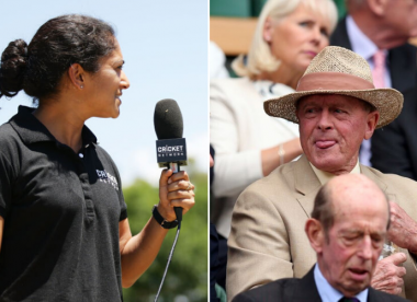 'Time for him to leave the game' –Sthalekar slams Boycott for 'male experts' remark