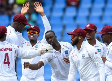 Hetmyer, Paul and Bravo opt out of England tour – report