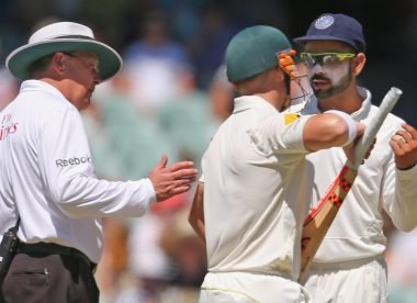 David Warner says he won't sledge Virat Kohli when India tour Australia