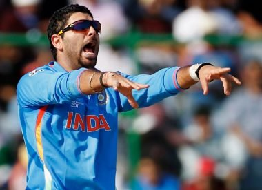 Why Yuvraj Singh found the T10 format 'too difficult' compared to T20