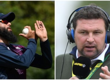 Harmison: England should pick Moeen Ali for the first West Indies Test