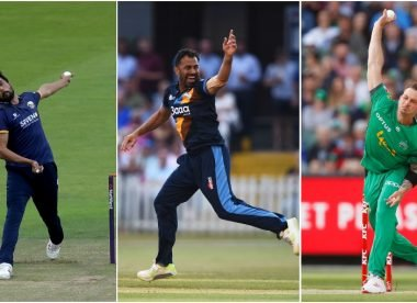 The greatest T20 fast bowlers of all time
