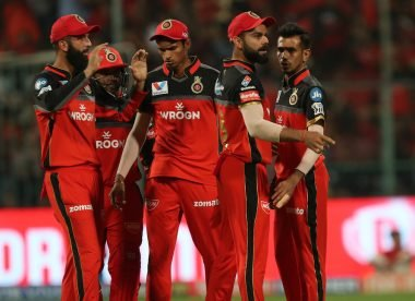 Aakash Chopra explains how RCB can benefit from IPL 2020's move to the UAE
