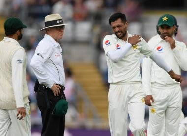 Why Mohammad Amir was 'screaming on the inside' during World Cup 2019