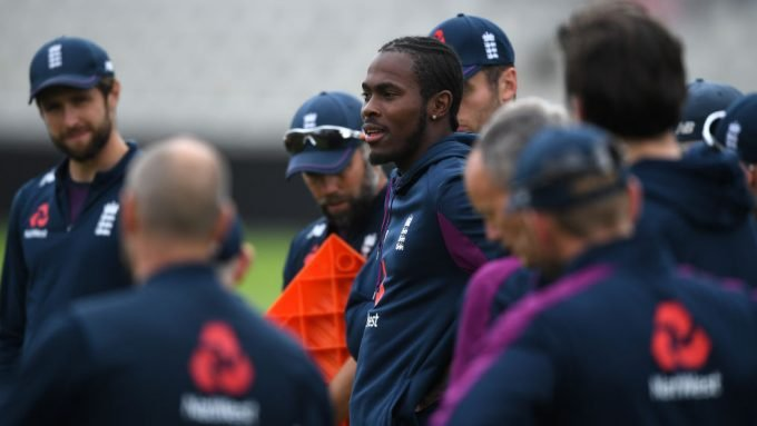 Anderson hopes abuse won't prevent Archer from playing final Test