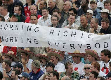 The Ten: Banners and Placards – From 'Morning everybody' to 'Yea Viv Talk Nah'
