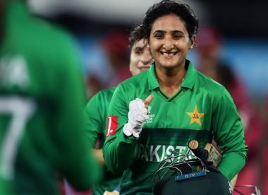 Post Sana Mir, Bismah Maroof seeks to build a Pakistan with new stars
