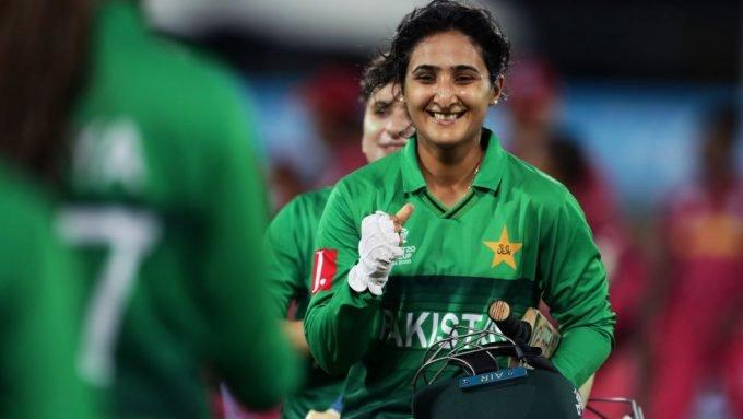 Post Sana Mir, Bismah Maroof seeks to build a Pakistan with new stars