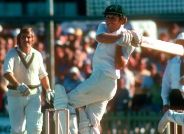 Bob Simpson's 'terrible' advice that ruined hooking for Ian Chappell