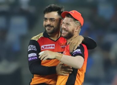Tom Moody recalls Rashid Khan's stellar first net session at SRH