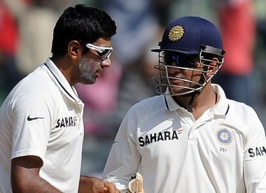 What MS Dhoni told Ashwin he could have done differently in 'tied' 2011 Test
