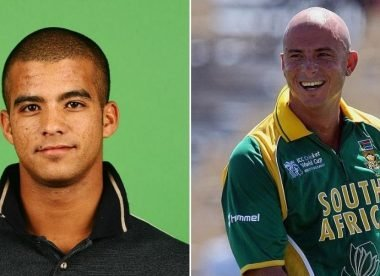 'I was speechless' – When Gibbs surprised a 15-year-old JP Duminy on birthday