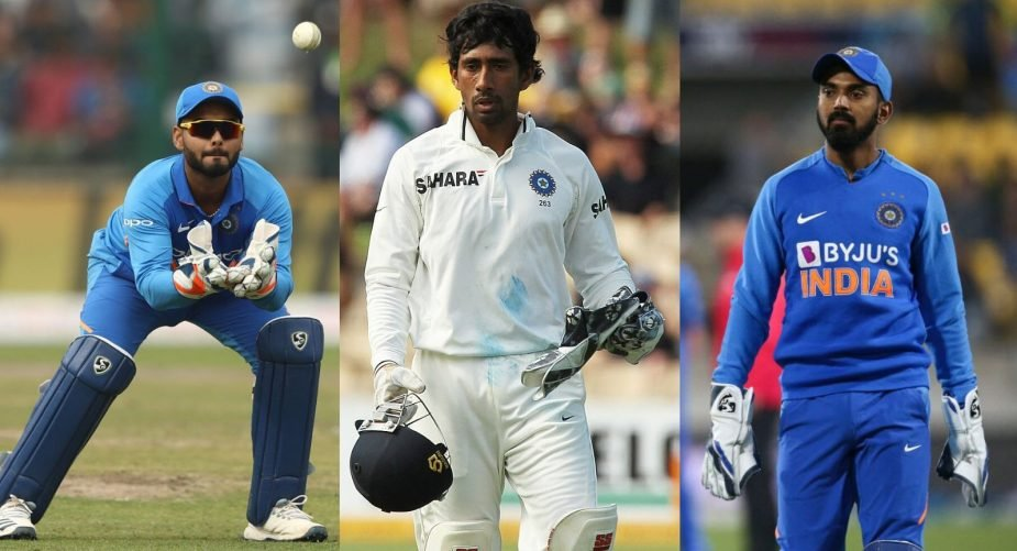 Who Should Be India's First-Choice Wicketkeepers Across Formats?