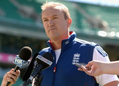 English media were 'unkind' about 2013 Ashes menu fiasco – Andy Flower