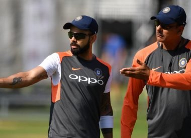 When Shastri reminded Kohli of a crucial technical tweak ahead of 2018 England tour
