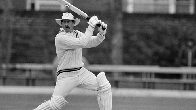 Clive Rice: The dedicated winner who was lost to Test cricket – Almanack