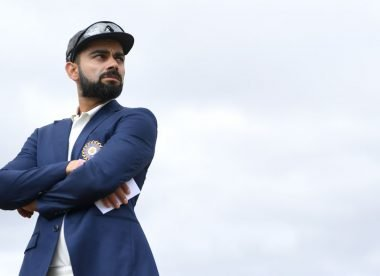 Moody proposes split captaincy to preserve Virat Kohli's longevity