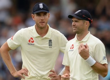 Pietersen: Anderson, Broad 'dead certs' for first Test of the summer