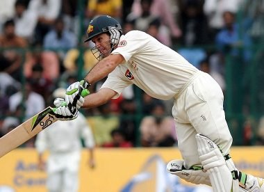 Quiz! Name the Australian batsmen with the most Test runs in Asia