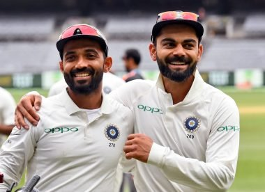 'I need to be ready with answers' - Ajinkya Rahane opens up on working with captain Kohli