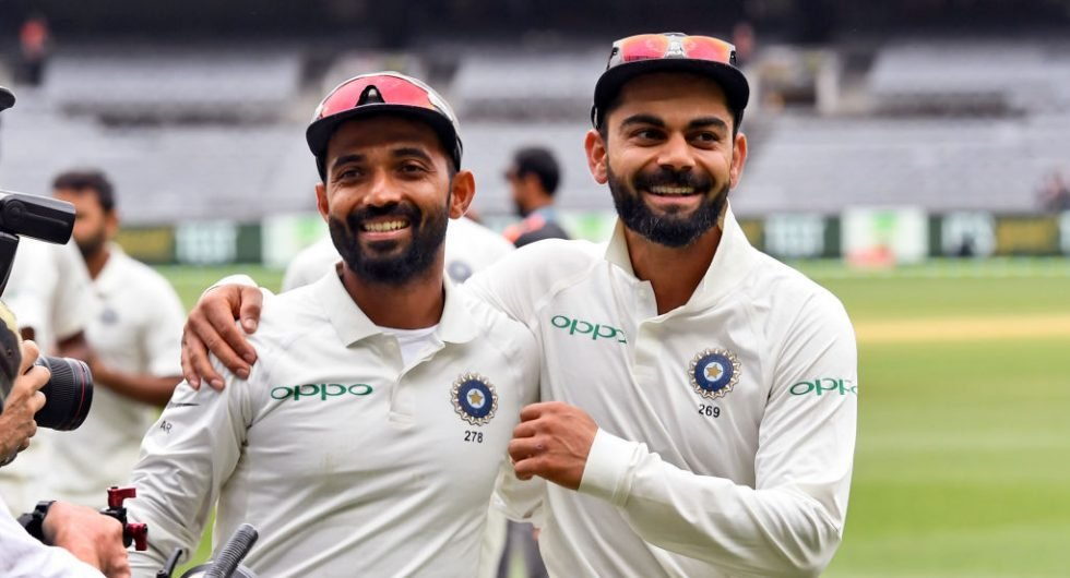 Need To Be Ready With Answers' – Rahane On Working With Captain Kohli