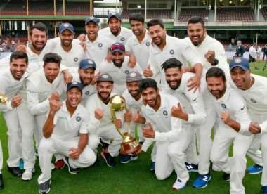 India's greatest away Test series win - Wisden India readers have their say