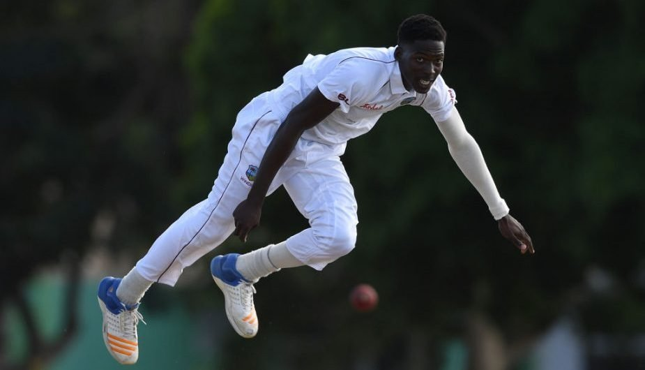 Who are West Indies' bowling alternatives?