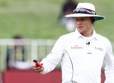 Low five: The quintet of overturned lbw decisions