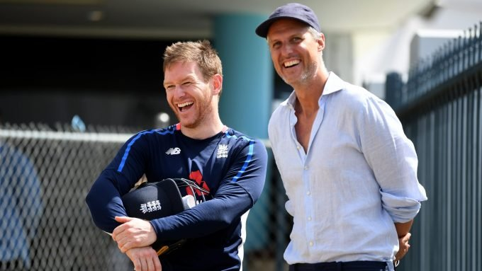 'Nothing to add' – Ed Smith offers backing to Morgan over Hales exclusion