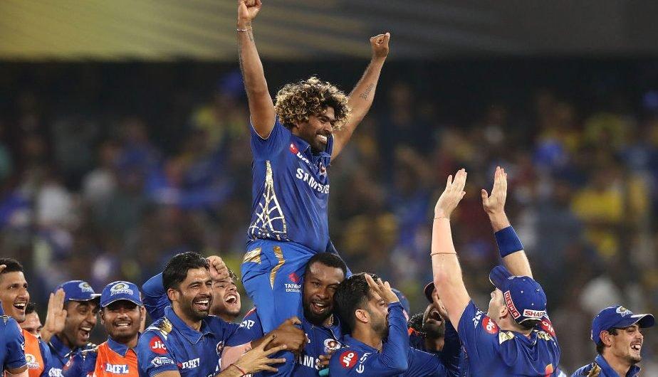 2020 IPL to be held in the UAE