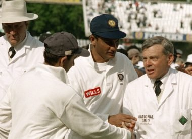 The Ten: Biggest umpiring decisions – From Dickie Bird's final bow to the Shakoor Rana controversy