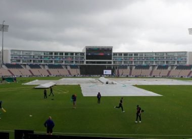 Rain predicted to delay start of first England-West Indies Test