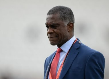 Michael Holding: DRS saved umpires from accusations of cheating