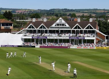 County Cricket fixtures: Bob Willis Trophy full schedule, dates and start times revealed