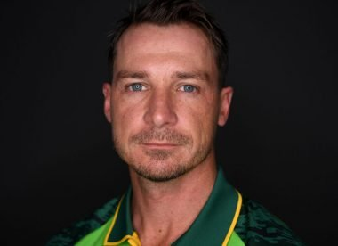 'It's very addictive' – Dale Steyn still has worlds to conquer