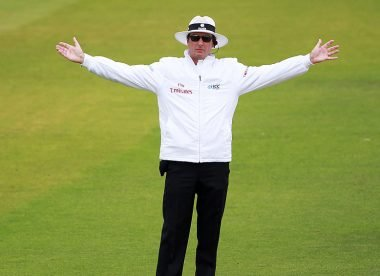 Rob Key: 'Officious' junior umpires are discouraging young leg-spinners