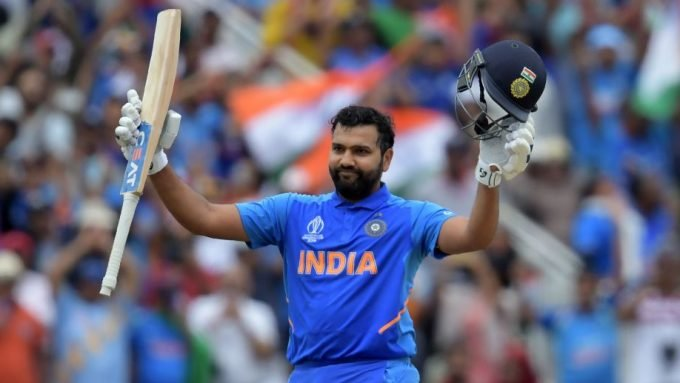 When an unstoppable Rohit helped India storm into the World Cup semis – Almanack